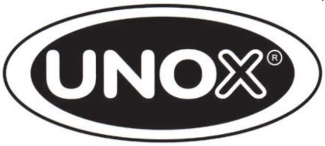 Логотип Unox
