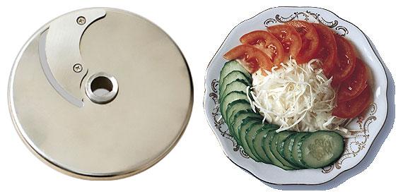 Слайсерный диск