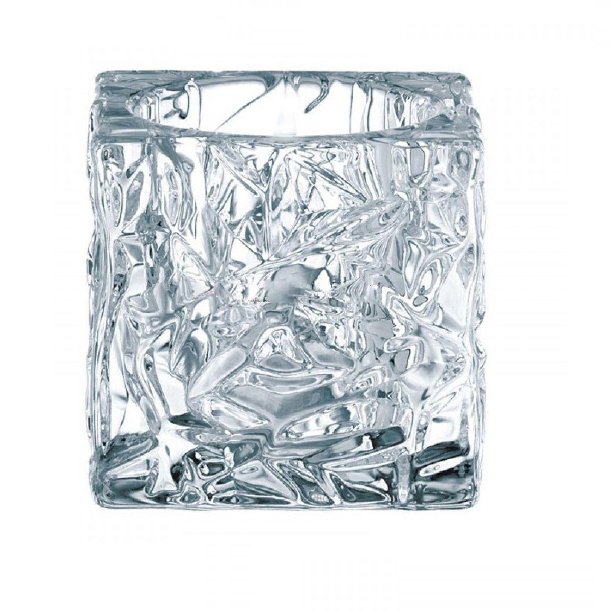 Подсвечник Nachtmann обзор Ice cube
