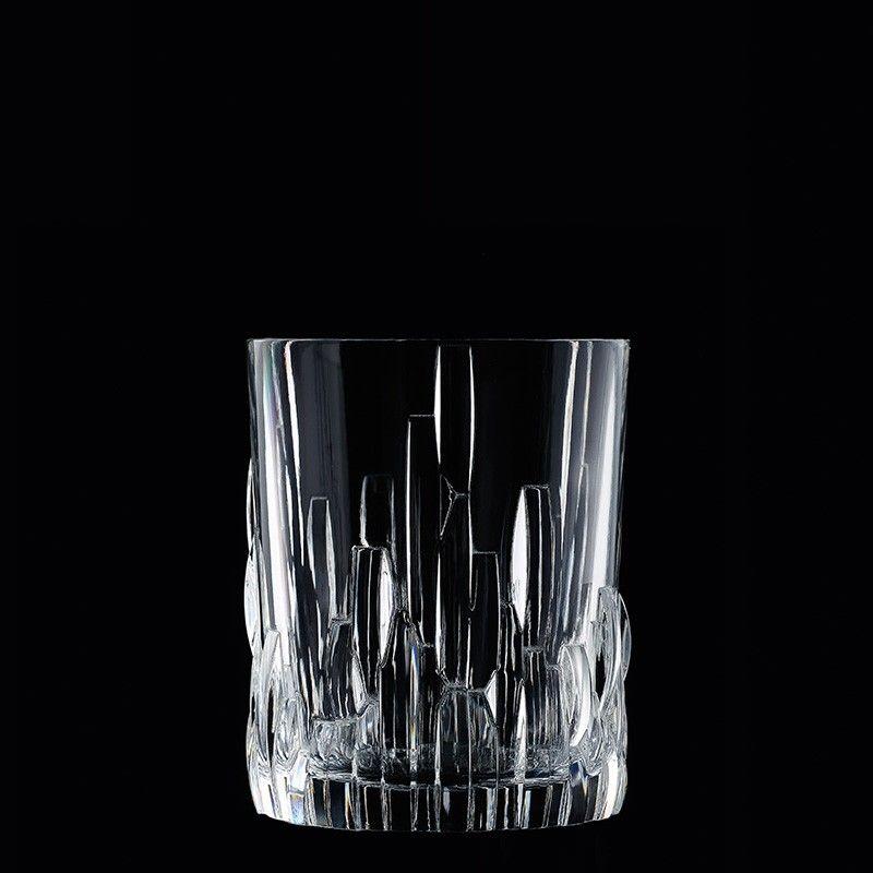 низкий  стакан Shu Fa
