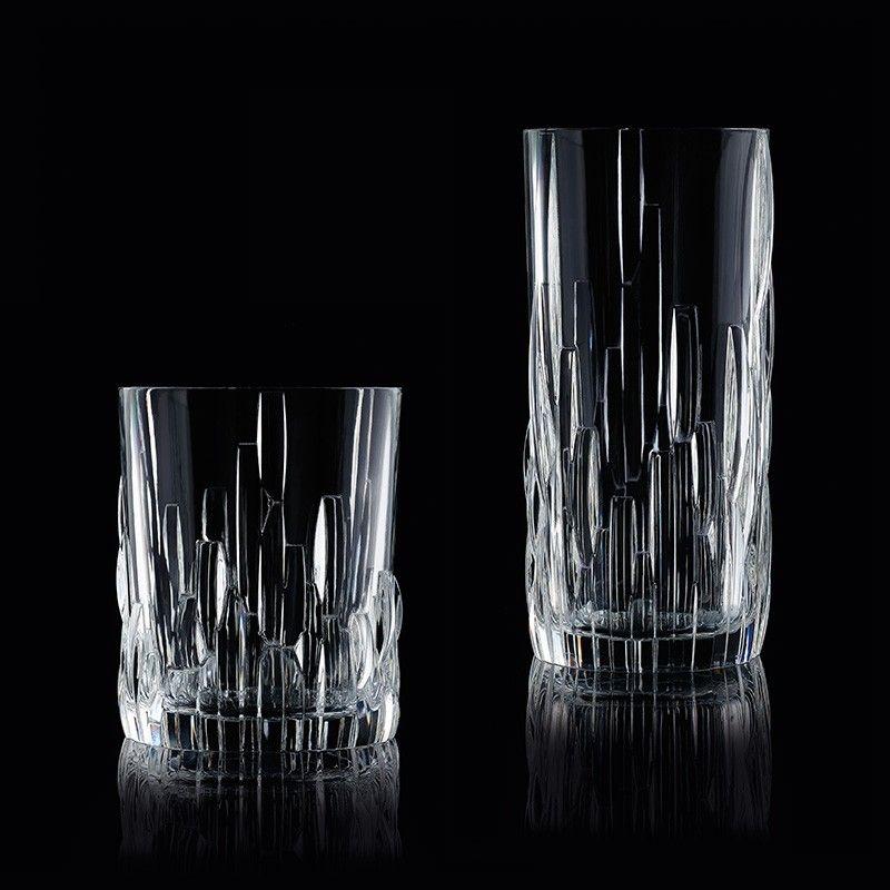 Mao Churong и Gong Yining хрустальные стаканы Shu Fa