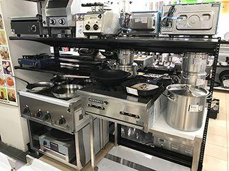 Плиты и сковороды