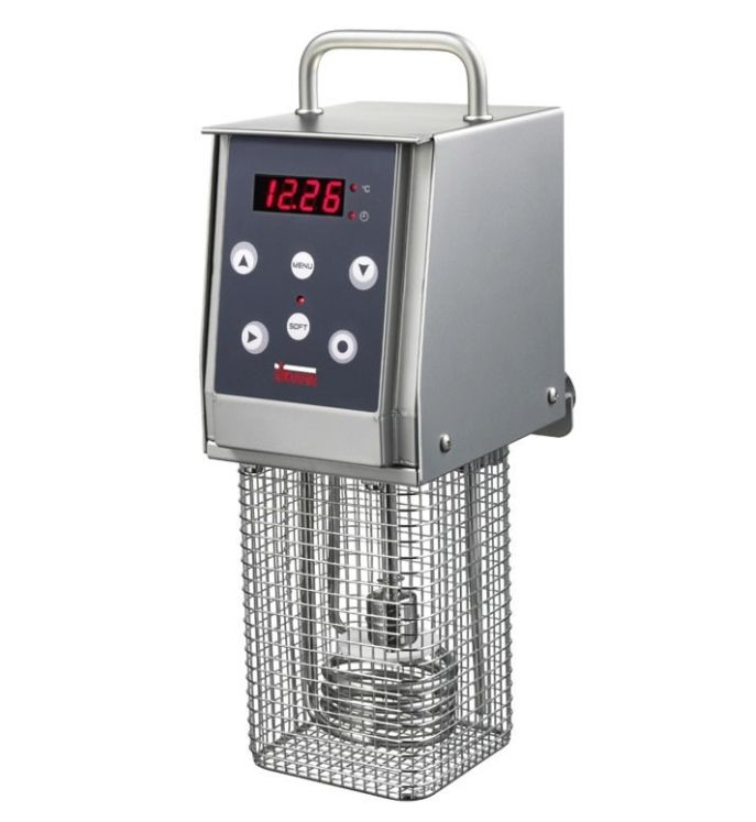 Термопроцессор профессиональный
