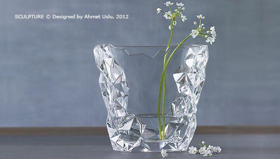 Ahmet Uslu ваза