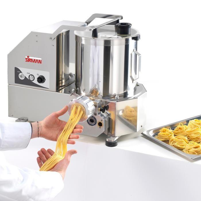Аппарат для производства макарон