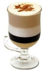 ариш бокал Irish Coffee