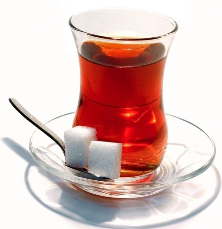 армуд для чая