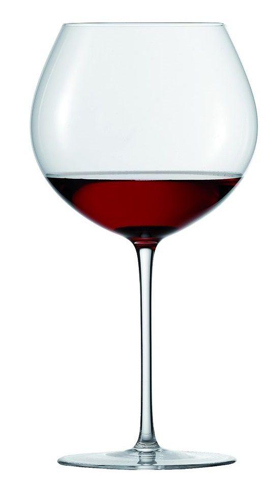 бокал для бургндского вина