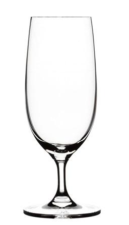 Стеклянная посуда - бокал для воды