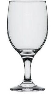 Стеклянная посуда. Бокал для воды