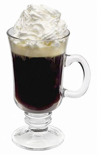 бокал Irish Coffee