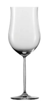бокал для розового сухого вина