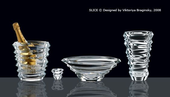 designer Viktoriya Braginsky коллекция