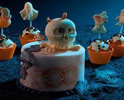 Формы для украшения тортов
