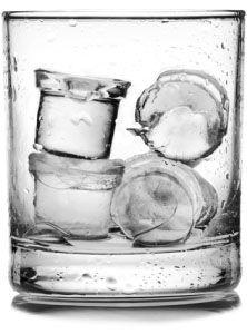 Конусный лед