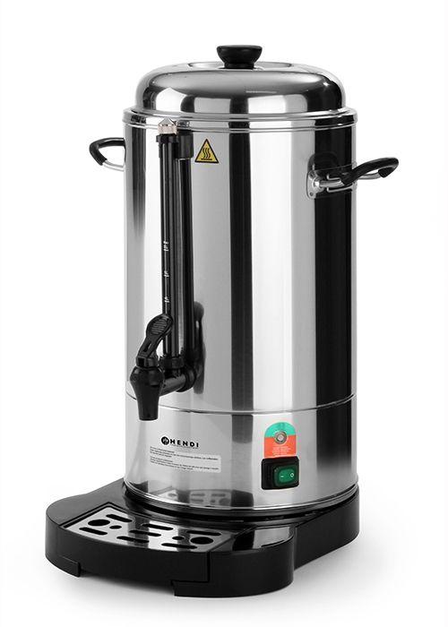 Кипятильник-кофеварка Hendi 211205