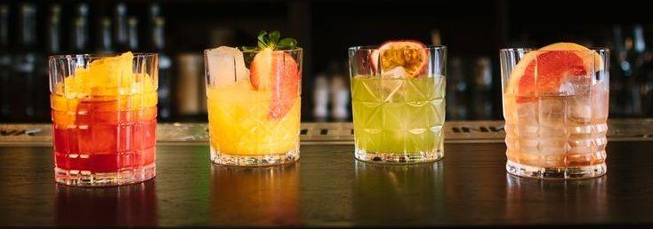 Highland обзор 4 варианта стаканов