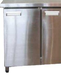 Холодильный стол Техма