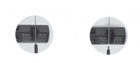 электронная заточка кухонных ножей аркос