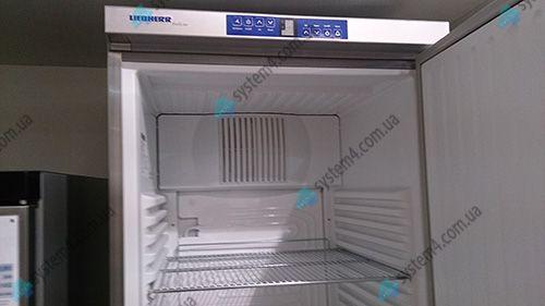 Камера холодильного шкафа liebherr
