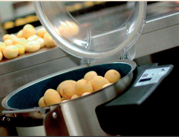 Картофелечиска