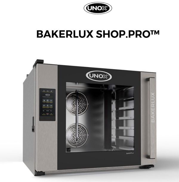Конвекционная печь Unox