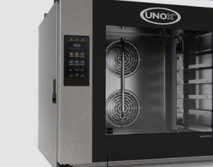 Конвекционная печь Unox - 01