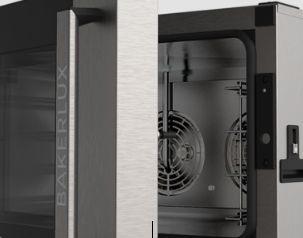 Конвекционная печь Unox - 03