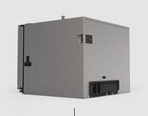 Конвекционная печь Unox - 10