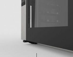 Конвекционная печь Unox - 11