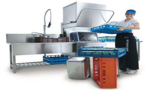 аксессуары для посудомоечной машины