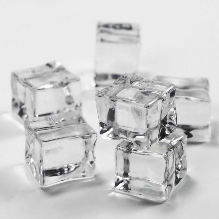 Кубиковый лед