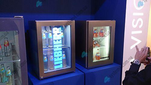 Мини холодильник liebherr