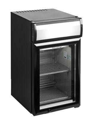 Настільний барний холодильник Tefcold BC25CP-I