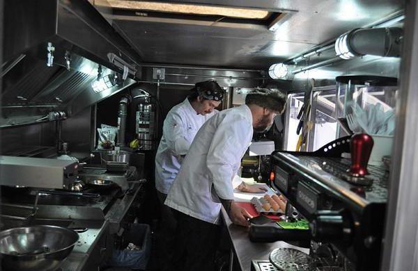 оборудование для приготовления хот догов