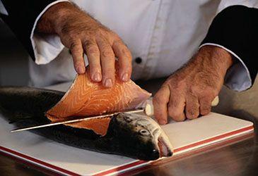 оборудование для заморозки рыбы