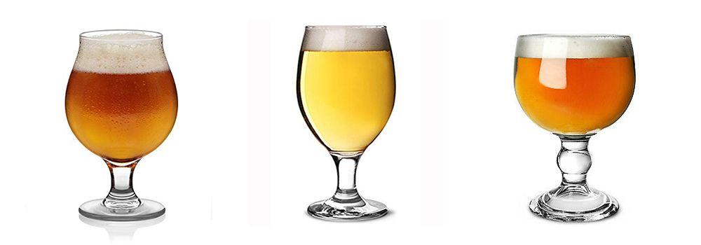 Пивные бокалы для паба