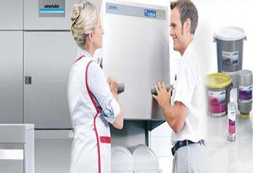 посудомоечная машина для ресторана