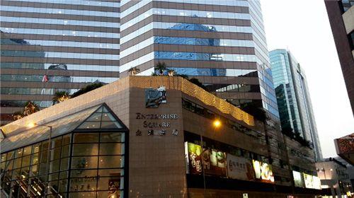 Представительство Hendi в Гонконге