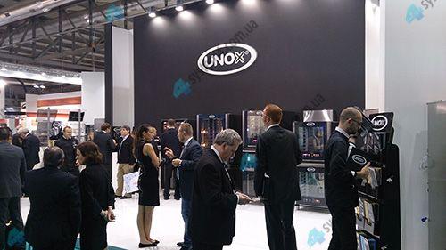 Профессиональное оборудование UNOX