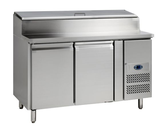 Холодильний стіл Tefcold