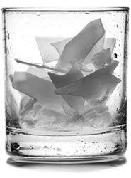 Чешуйчатый лед