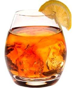 Олд – фешн для виски