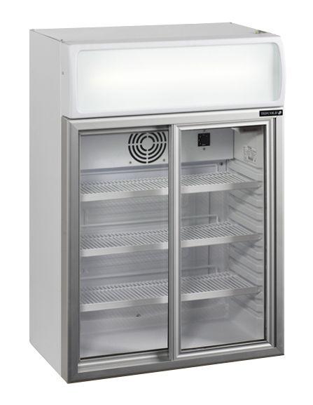 Настільний барний холодильник Tefcold FSC100-I