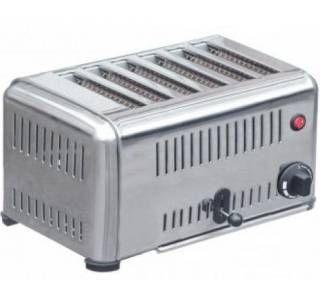 Вертикальный тостер